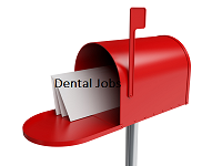 sign up for free dental job alerts