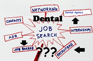 Dental agency jobs compared job board listings