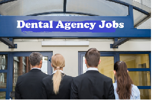 dental agency jobs California
